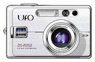 UFO DS A350