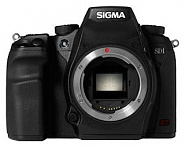 Sigma SD1 Body