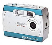 Samsung Digimax 35 MP3