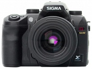 Sigma SD14 Kit