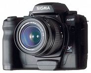 Sigma SD10 Body